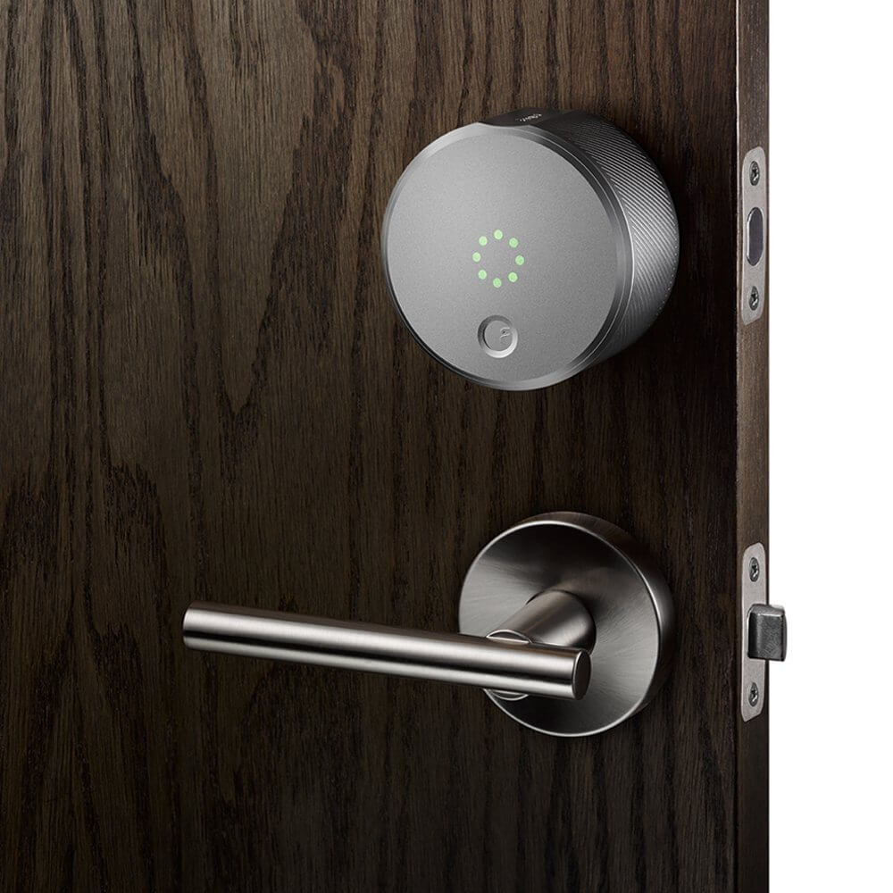 August Smart Door Lock