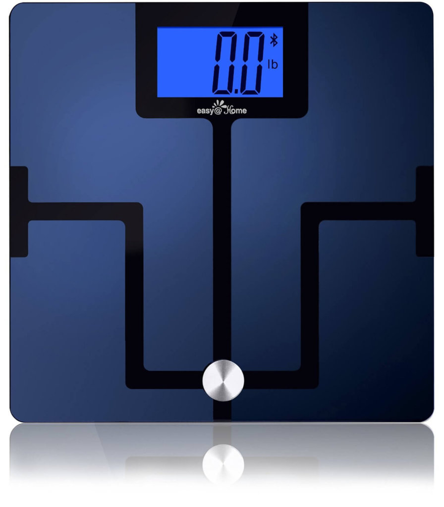 Easy at Home Smart Scale