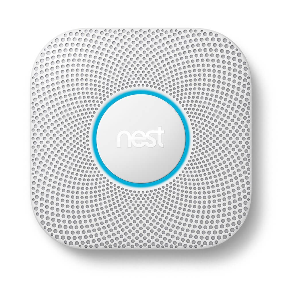 nest protect vs. roost-400