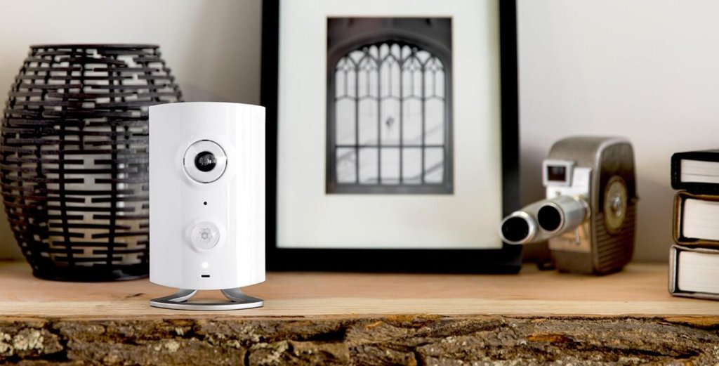 piper security camera review