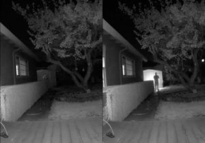 LIFX + with Infrared