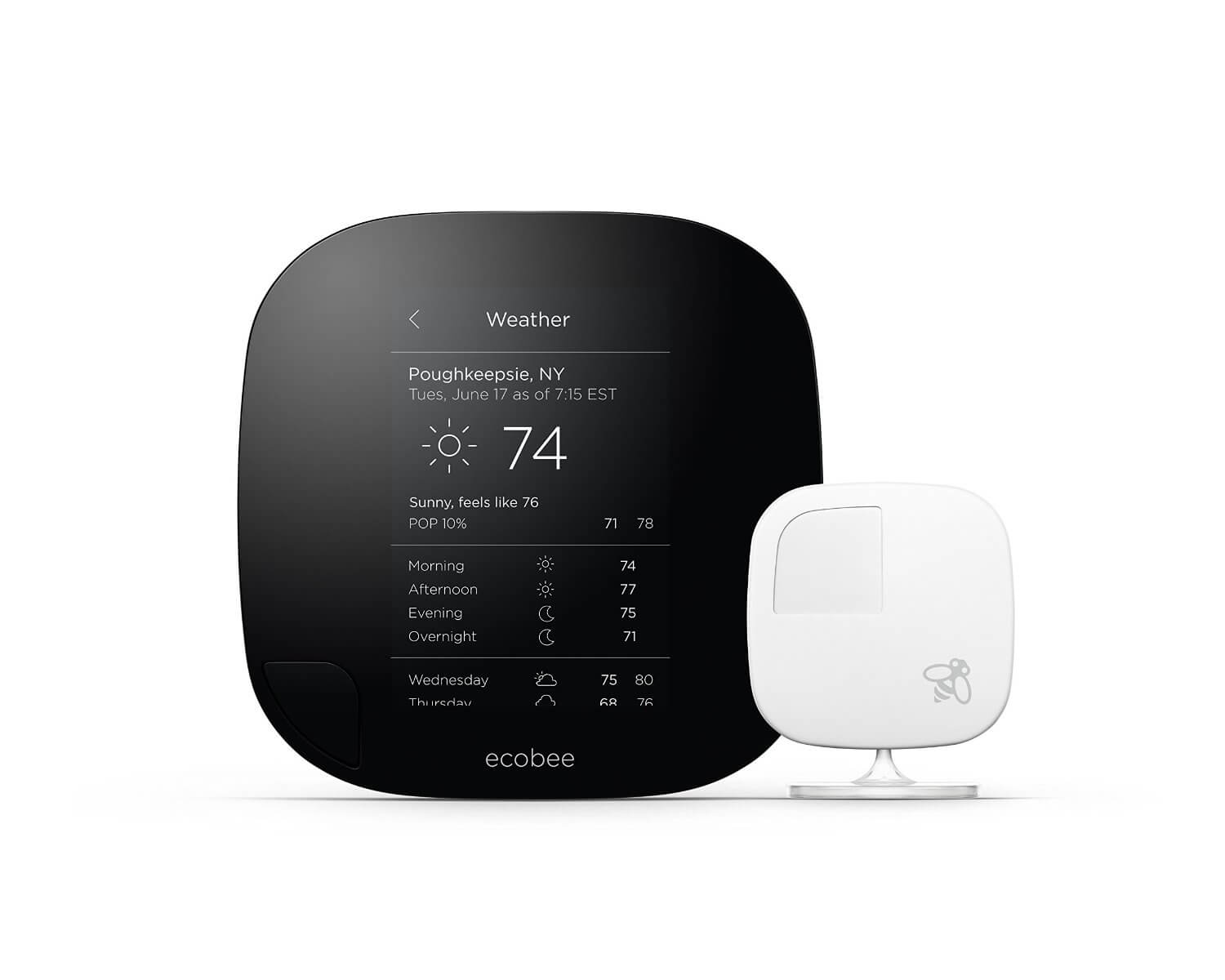 Ecobee3 vs Ecobee3 Lite: Absolutely Everything You Need to Know #1A1B1C