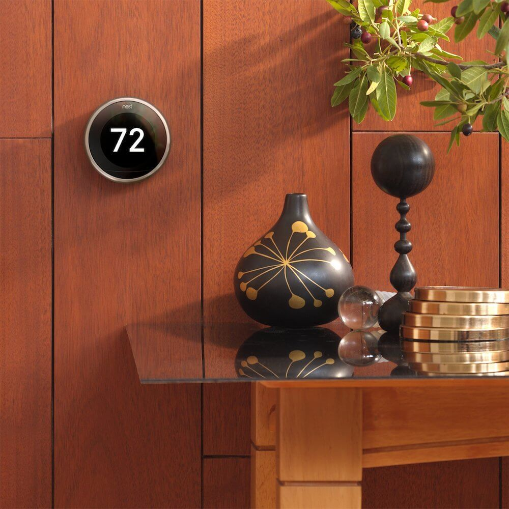 Save Money with Smart Thermostats cover image
