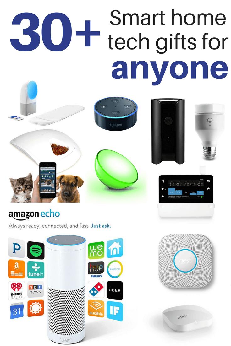 smart home gift ideas