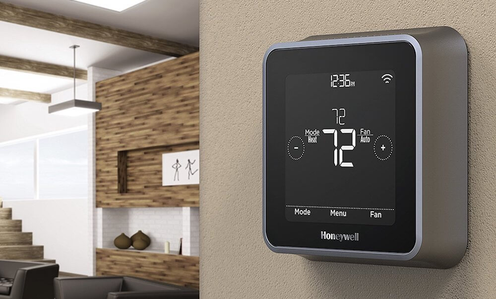 is a smart thermostat worth the money smart home solver. Black Bedroom Furniture Sets. Home Design Ideas