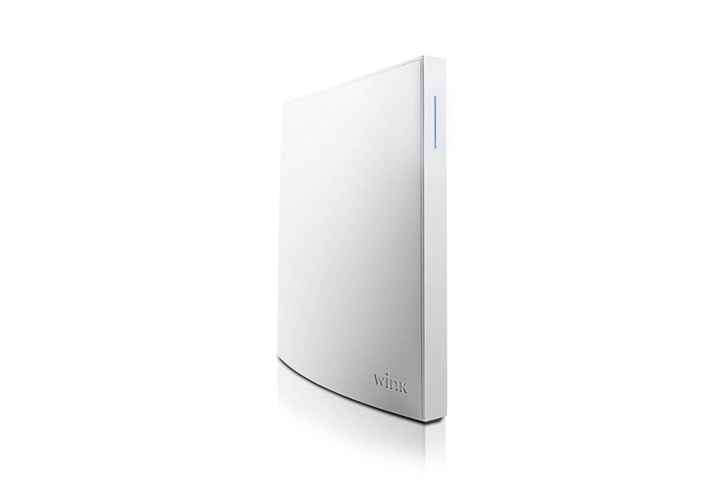 wink hub 2 smart home for beginners