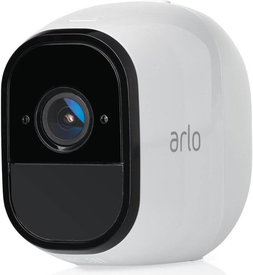 arlo smartthings integration smart home security that. Black Bedroom Furniture Sets. Home Design Ideas