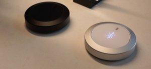 senic smart button