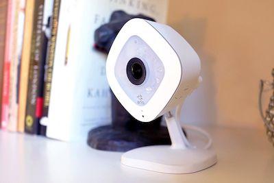 arlo q best wireless security camera 2017