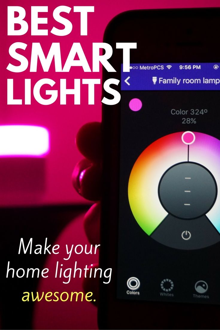 best smart lights 2017