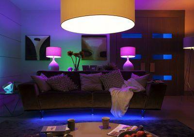 Philips Hue WiFi Light Bulb