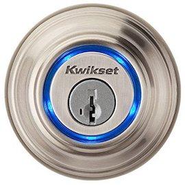 kevo lock