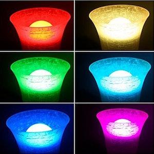 magic light wifi light bulb