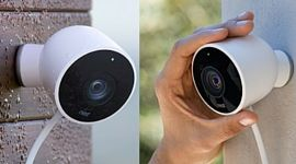 Wireless Security Camera Comparison 2016 Smart Home Solver