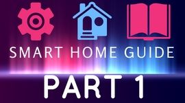 Smart Home Blog Project Ideas