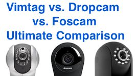 Wireless Security Camera Comparison 2016 Smart Home Solver