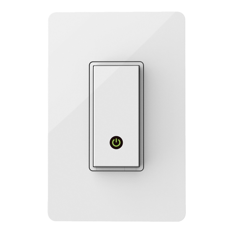 wemo smart light