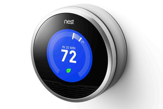 Best Smart Thermostat Nest