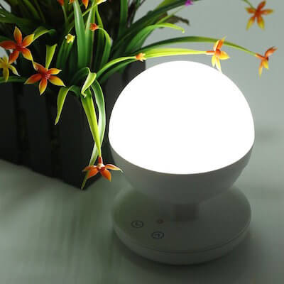 Housmile Intelligent Light