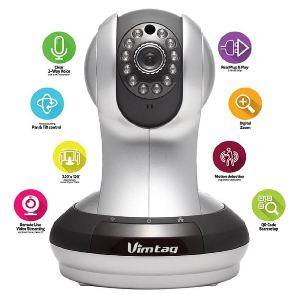 A Beginner S Guide To Wireless Security Cameras For Home