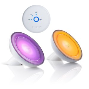 Hue Bloom WiFi light