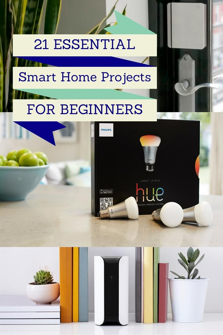 smart home projects