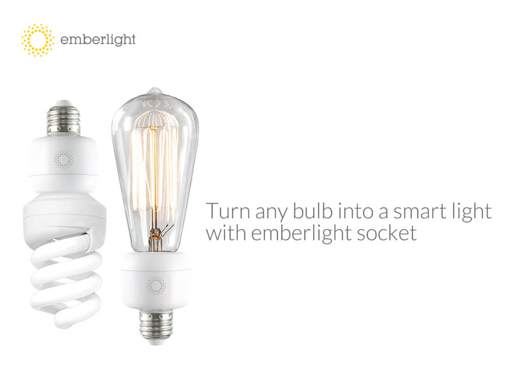 emberlight smart socket review