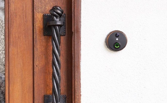 skybell keep your home safe while on vacation