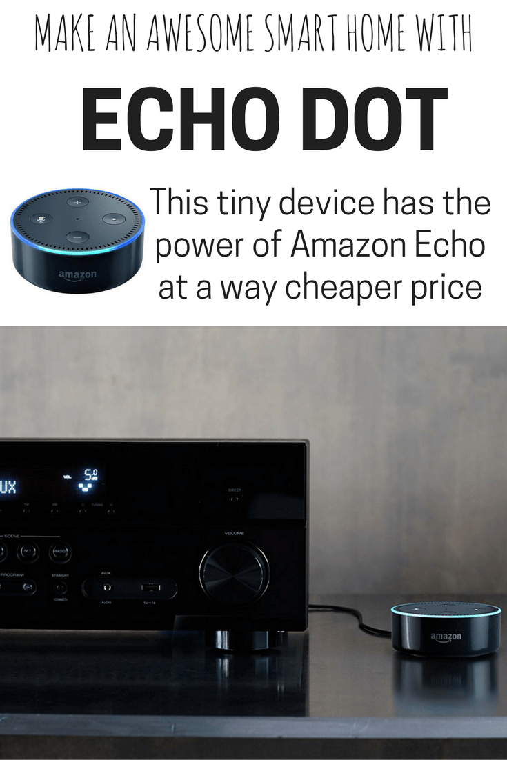 is amazon echo dot 2nd generation worth it