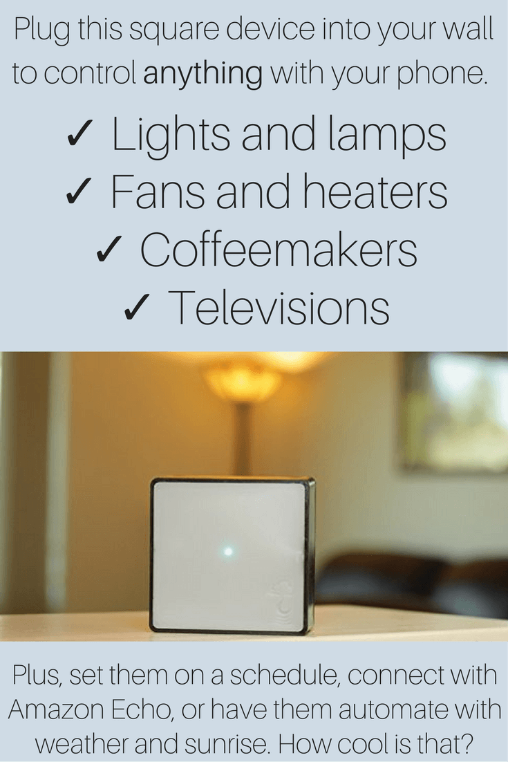 hook smart home review pinterest