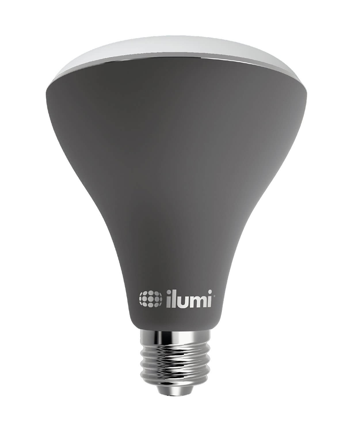 Ilumi smart multicolored bulb
