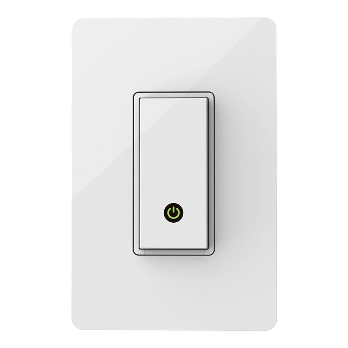 3 Remarkably Easy Solutions For An Automatic Porch Light Timer Way Switch Besides Using The Wemo App To Schedule Your Lights Also Works With Alexa And Google Assistant Turn On Or Off Voice