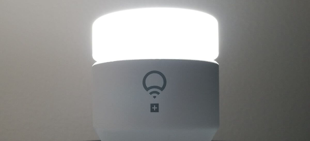lifx plus review