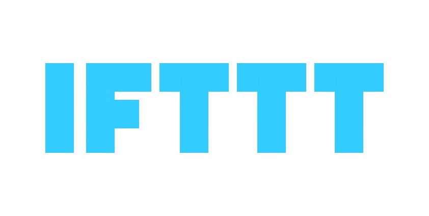 IFTTT smart home integration