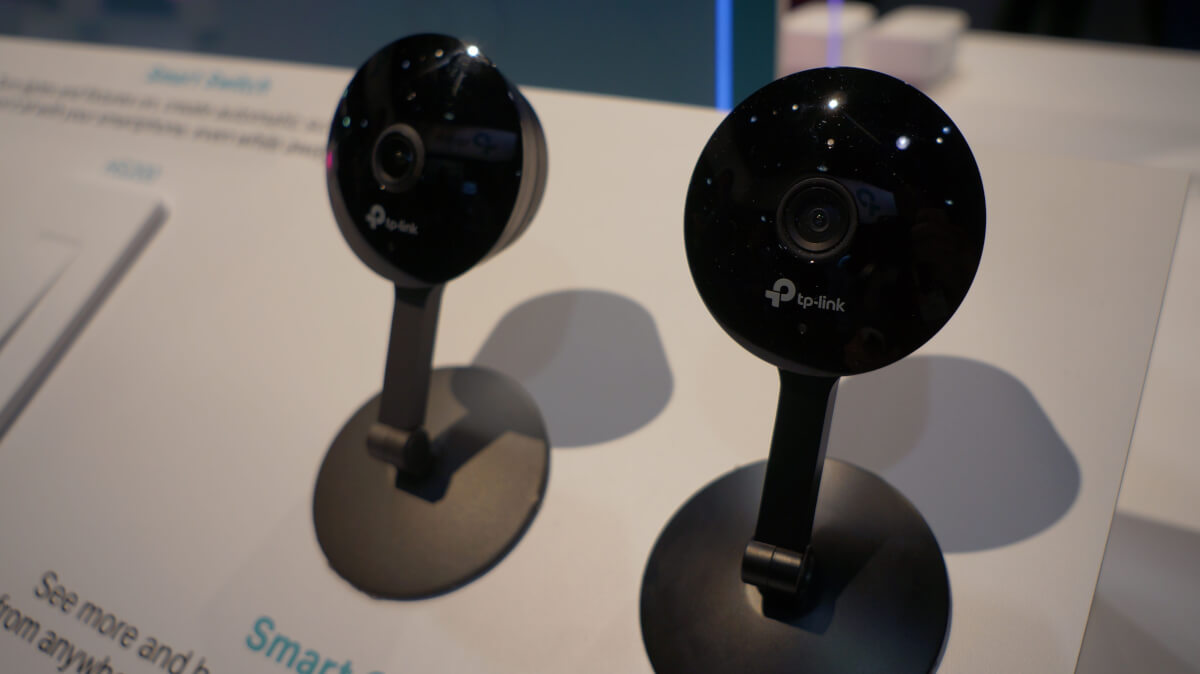 tp-link security camera