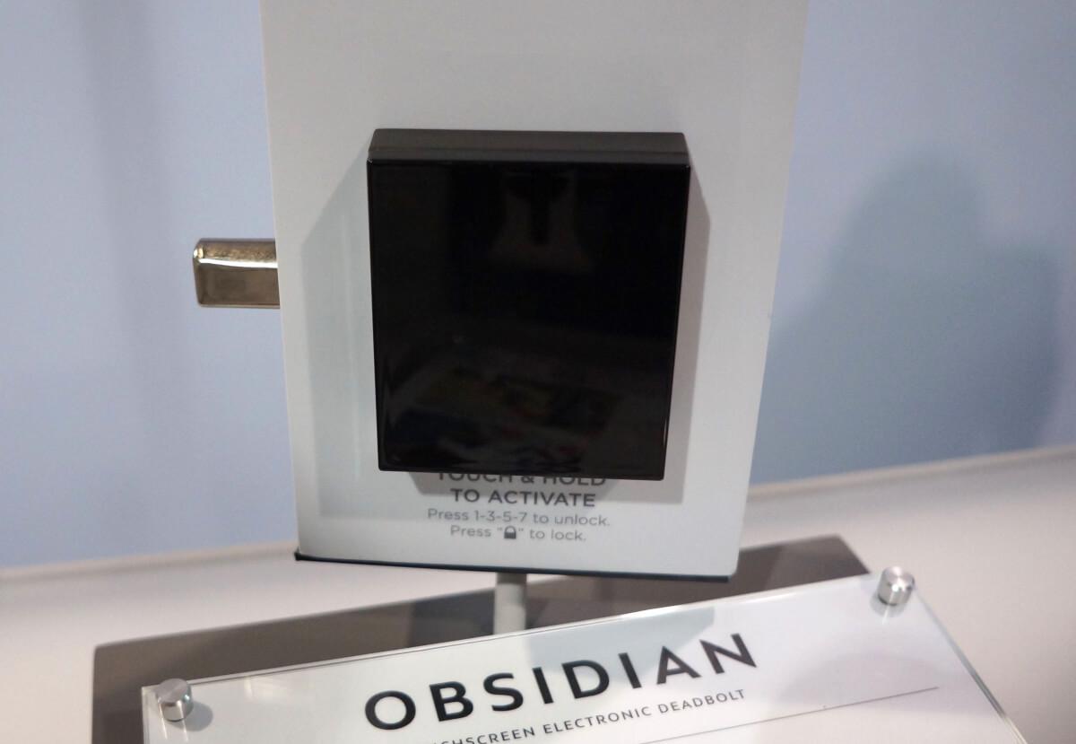 kwikset obsidian