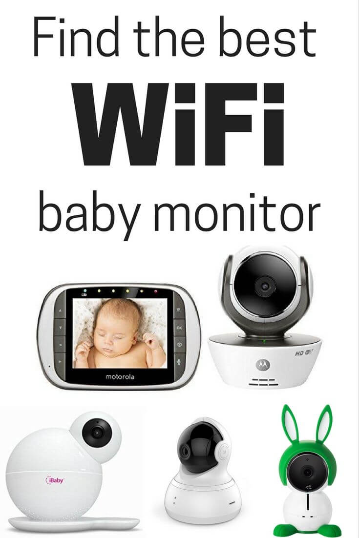 best wifi baby monitor 2017