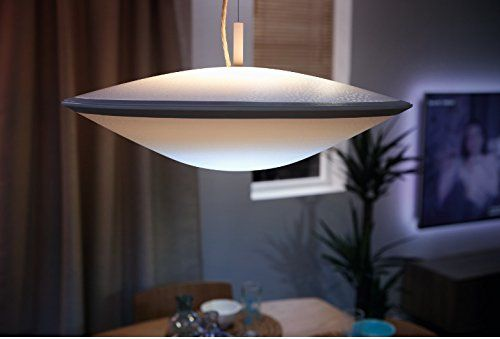 Hue pendant light