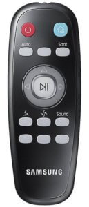 powerbot r9000 remote
