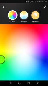 philips hue 3rd gen app