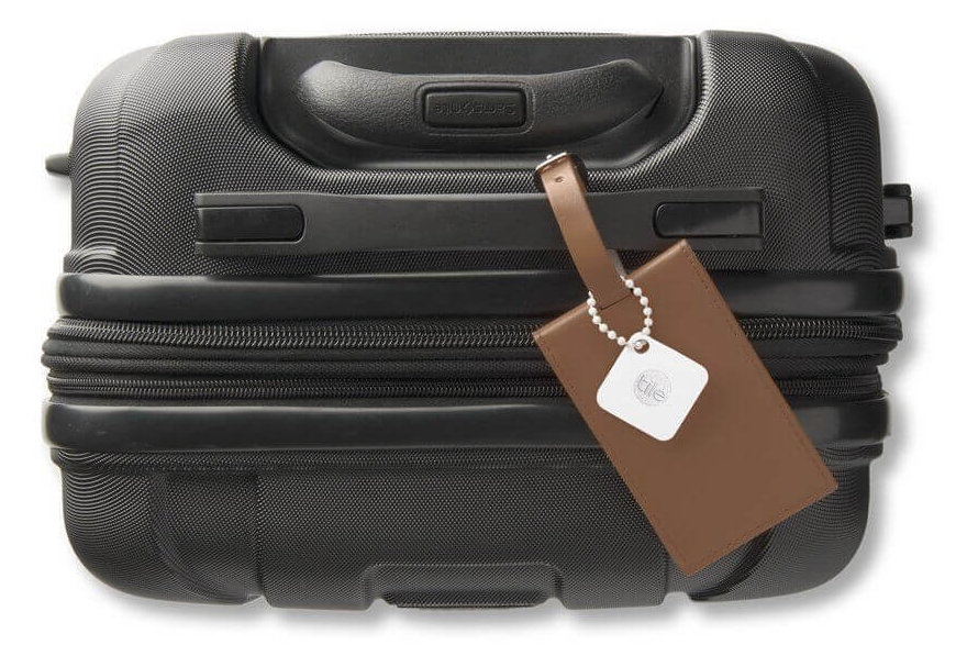 tile mate luggage