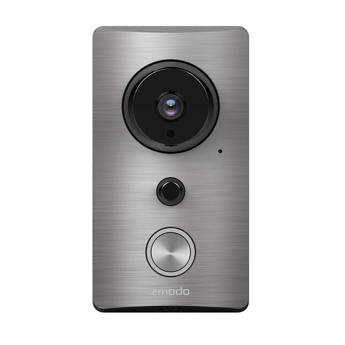 ... to answer the door or on a family vacation (not that we suggest including that detail in your message!) so weu0027d give this category to Zmodo Greet.  sc 1 st  Smart Home Solver & Zmodo vs Ring Comparison - Finding a Smarter Doorbell