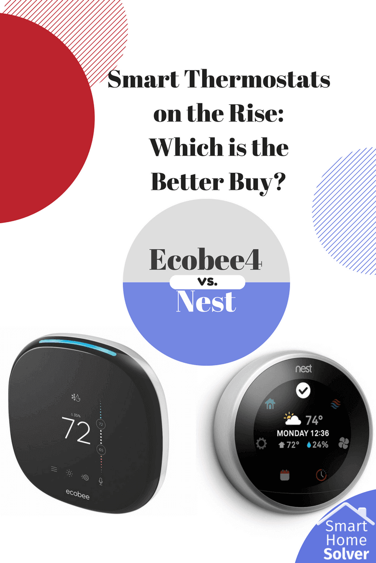 Ecobee4 Vs Nest  Which Is The Better Buy For The Price