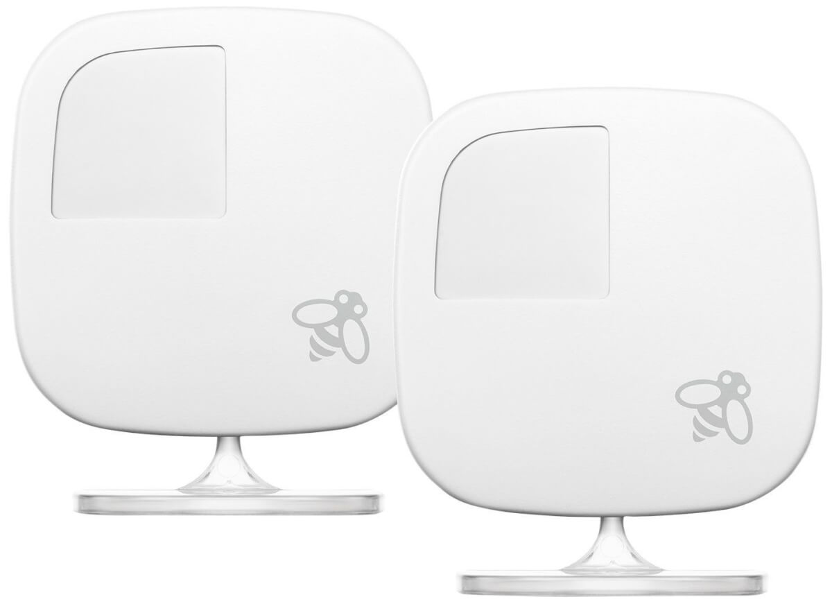 ecobee4 room sensor
