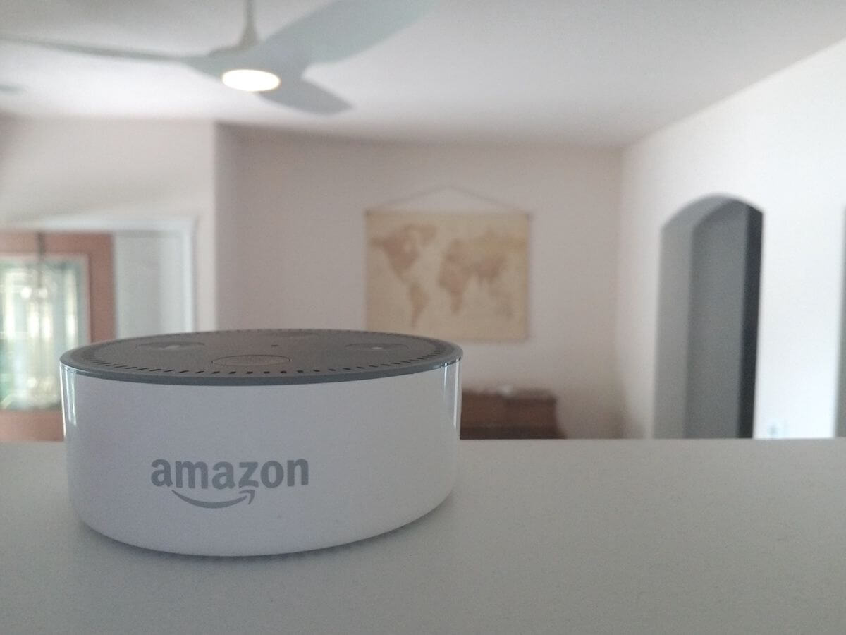 haiku with alexa