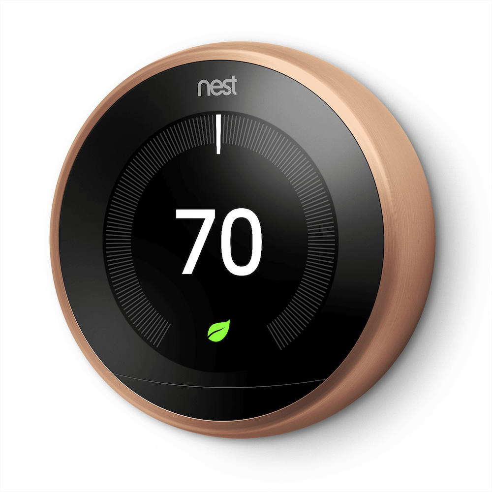 nest 3 copper