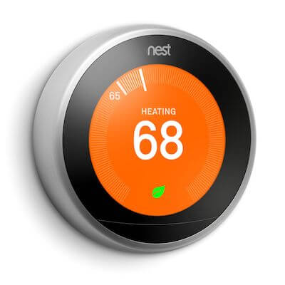Nest Vs Nest E The New Nest E Is Sleeker And Cheaper
