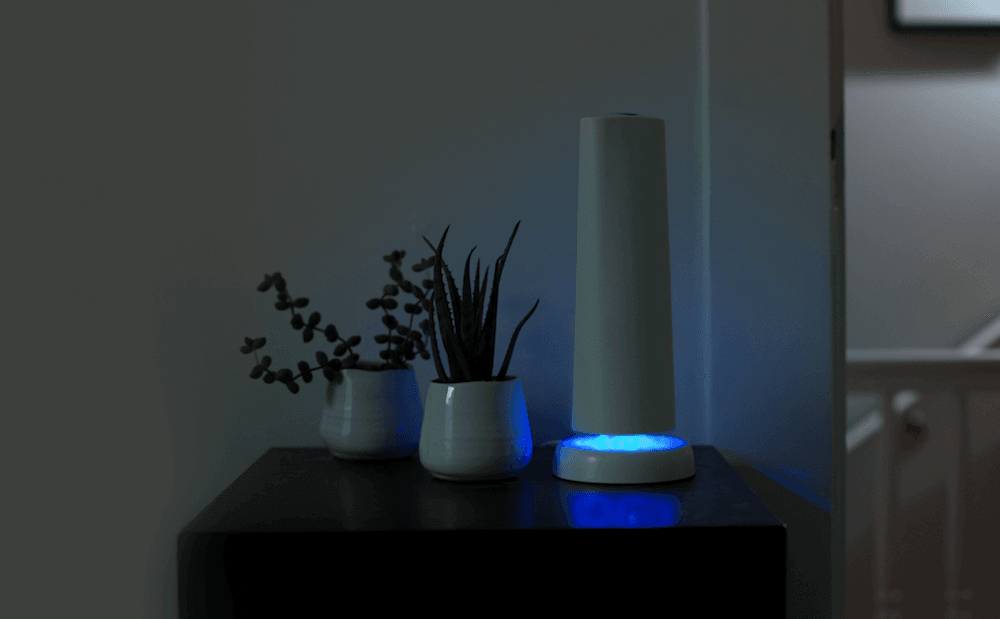 simplisafe light