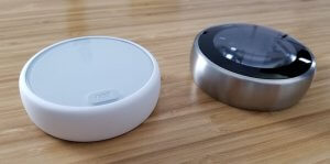Nest E vs Nest 3rd Gen