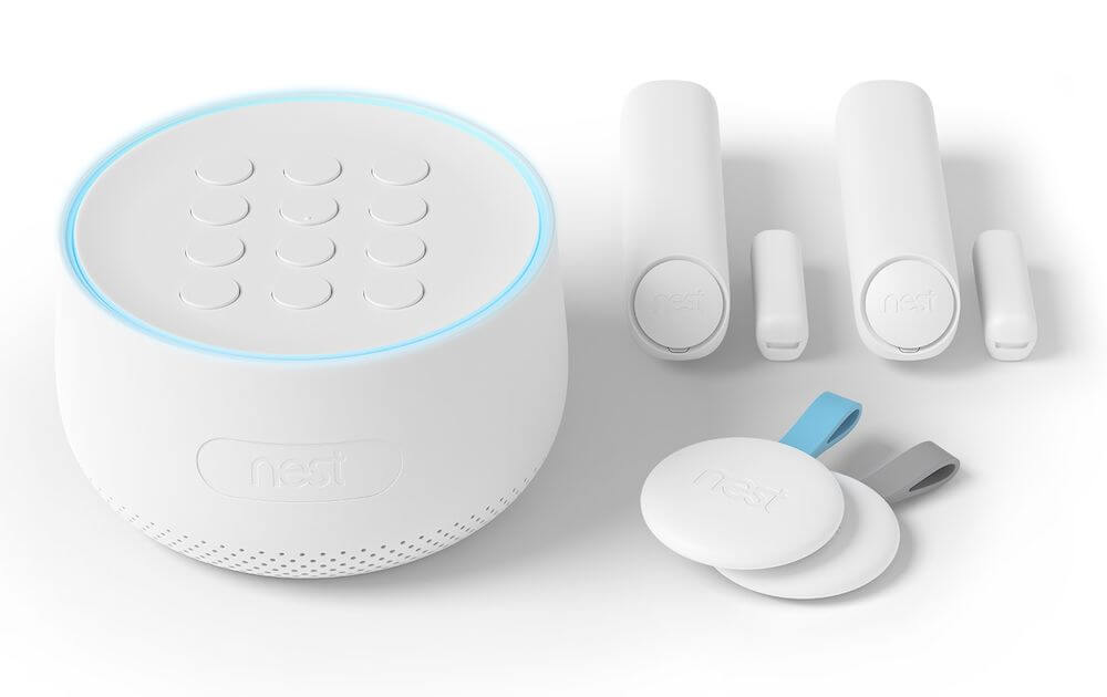 nest secure kit